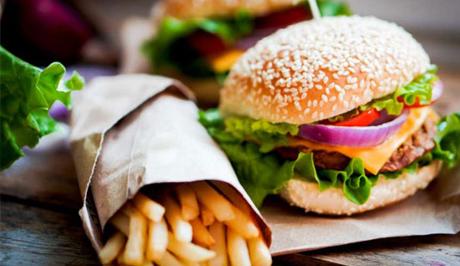 Son İstasyon Fast Food